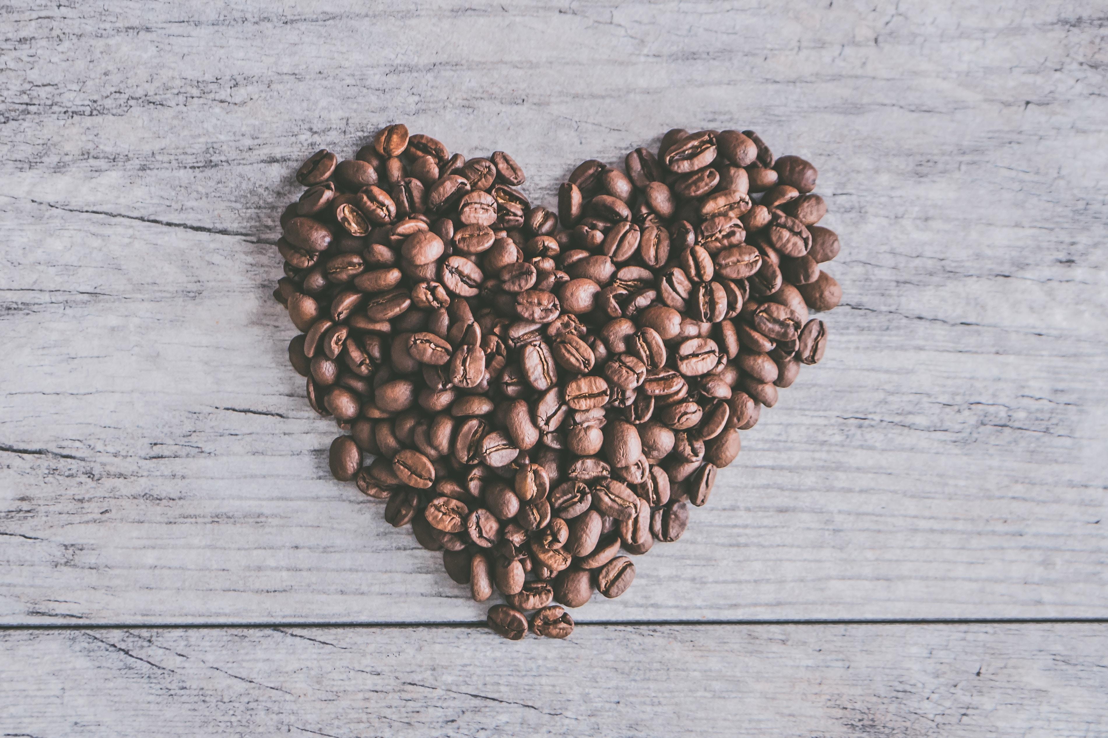 Kaffee Schokolade